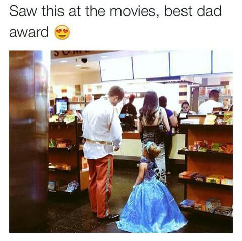vestido de principe y princesa