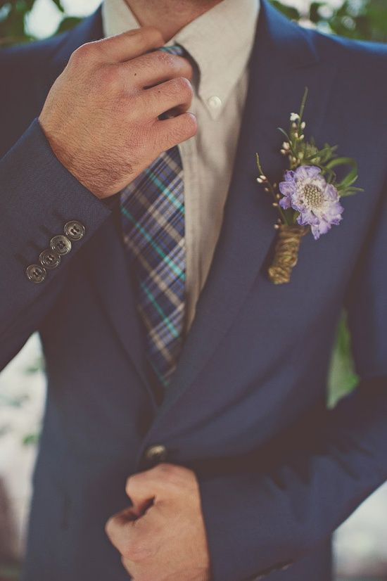 vestir lindo novio