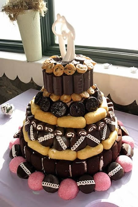 wedding cake alternative15