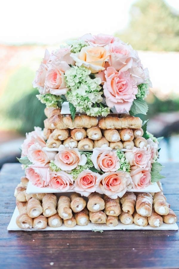 wedding cake alternative20