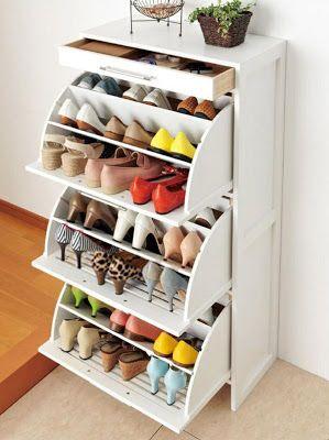 zapatos organizador