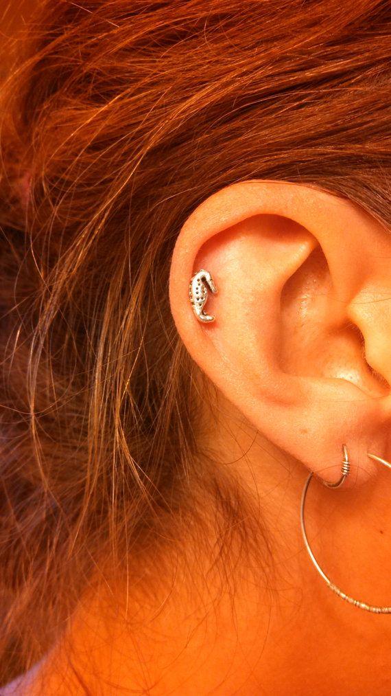 Cartilage hoop Earring,11