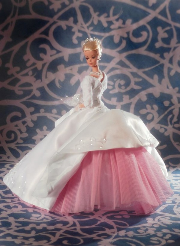 barbie wedding dress16