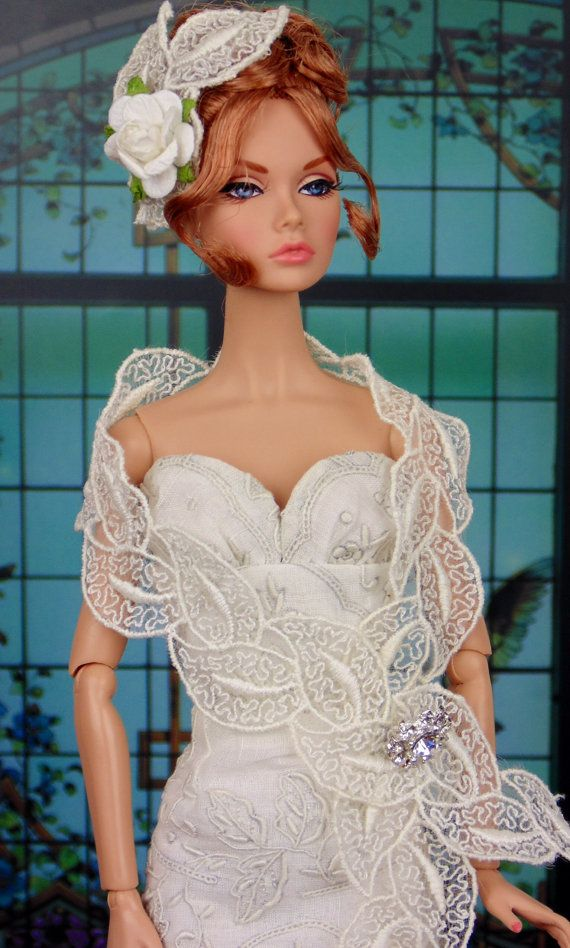 barbie wedding dress25