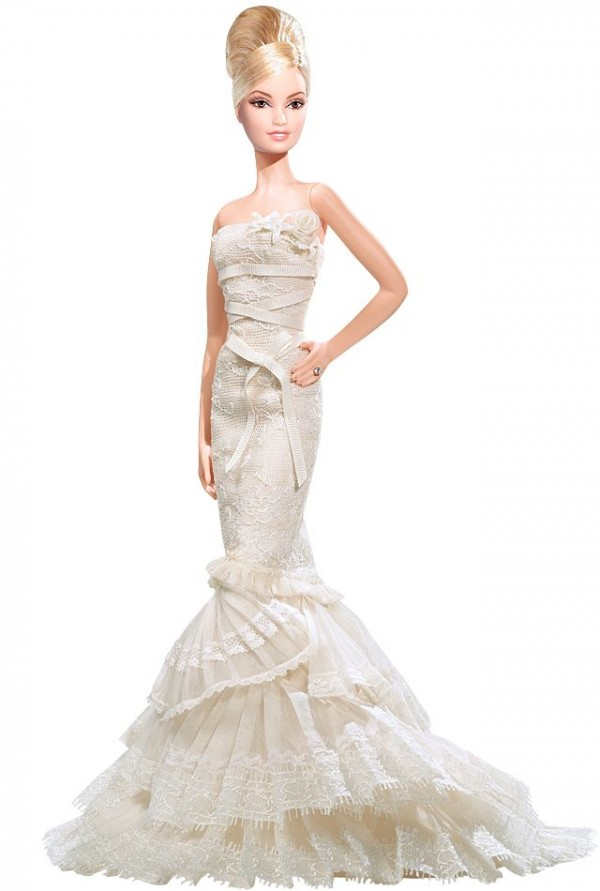 barbie wedding dress3