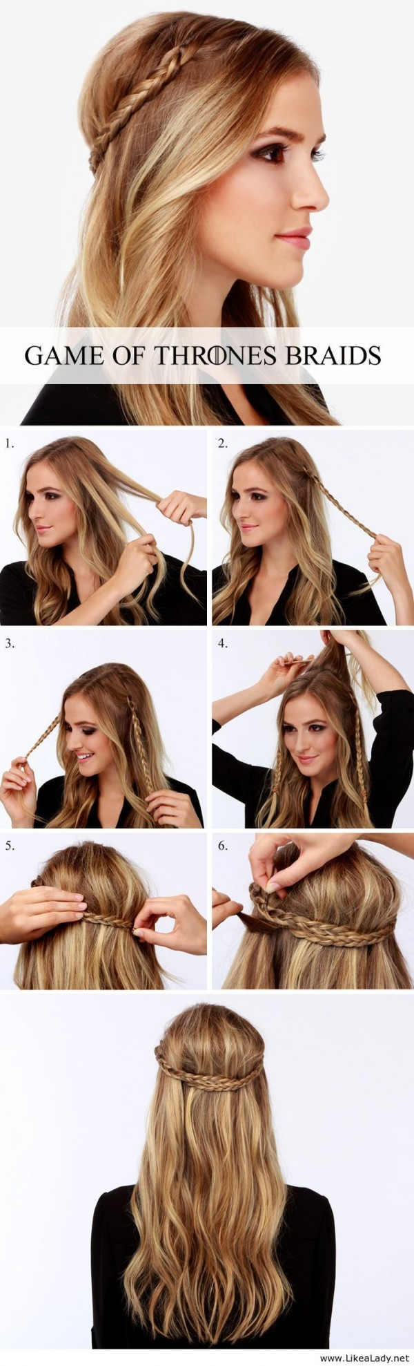 boho hairstyle13