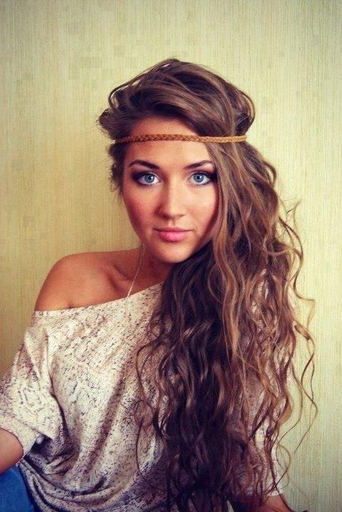 boho hairstyle3