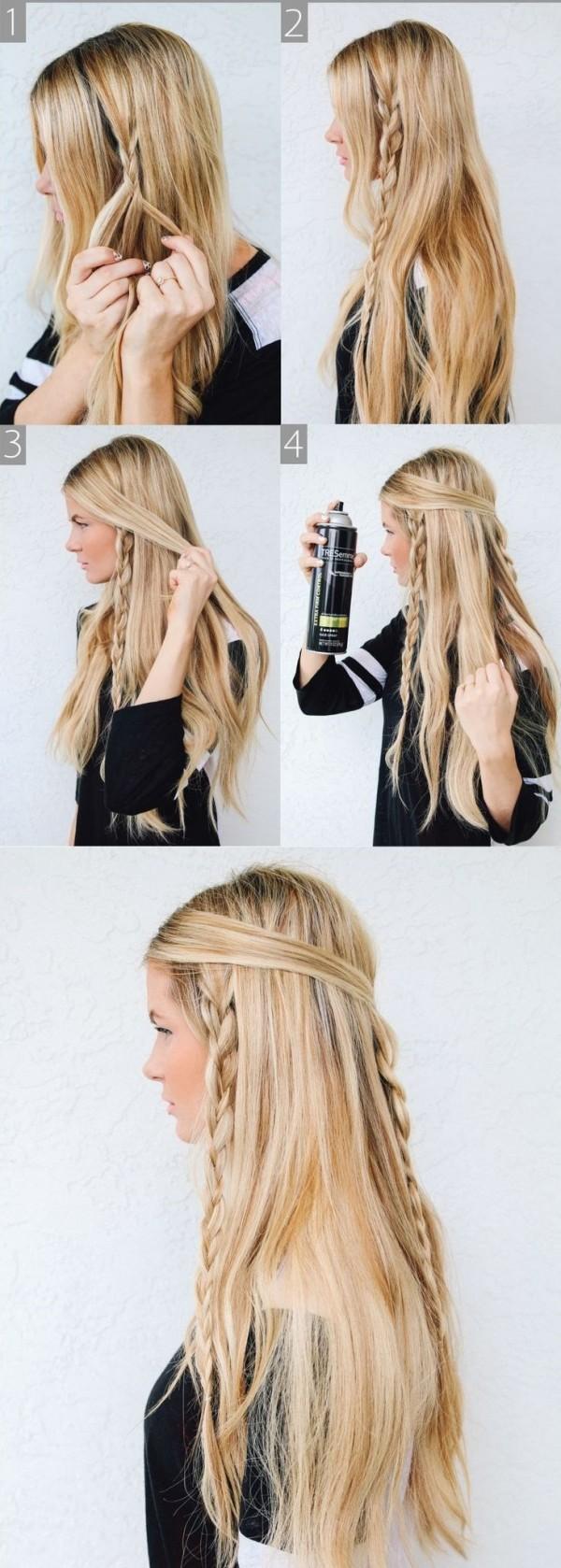 boho hairstyle6