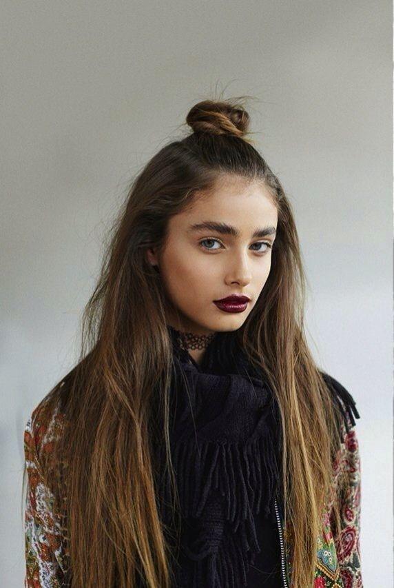 boho hairstyle7