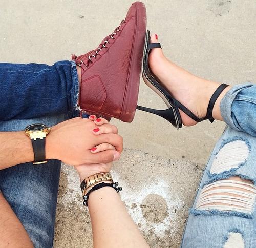 juntos tu y yo