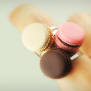 macaron products