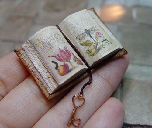 mini books4