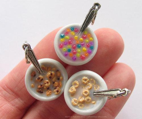 mini cereal