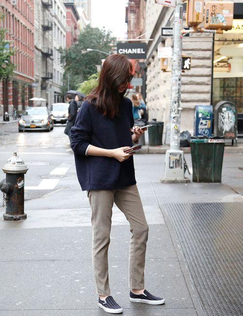 minimalist outfits12