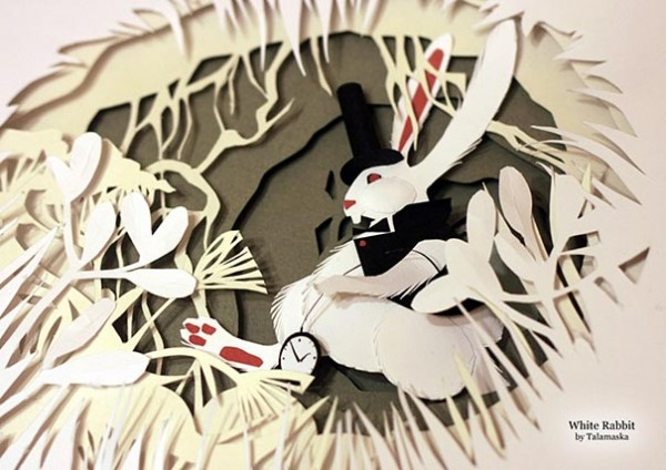 paper-cutting-alice-in-wonderland-marina-adamova-talamaska-1