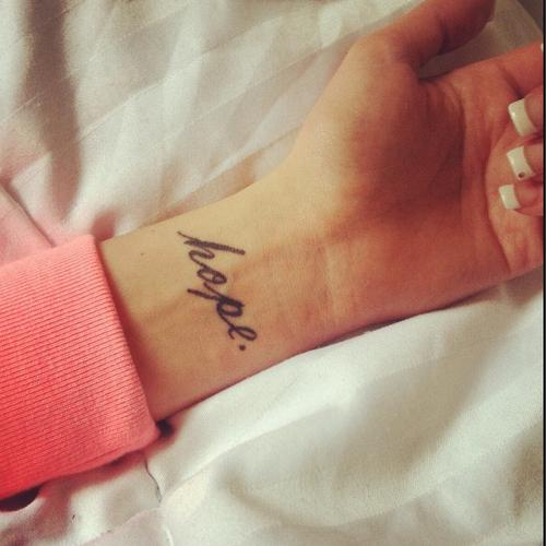phrases tattoos17