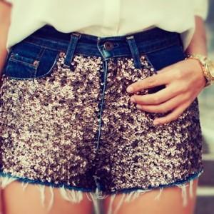 shorts diy