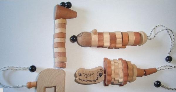 wood kinder