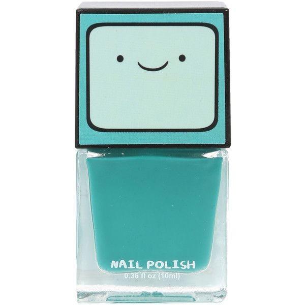 Limited Edition Nail Polish bottles5