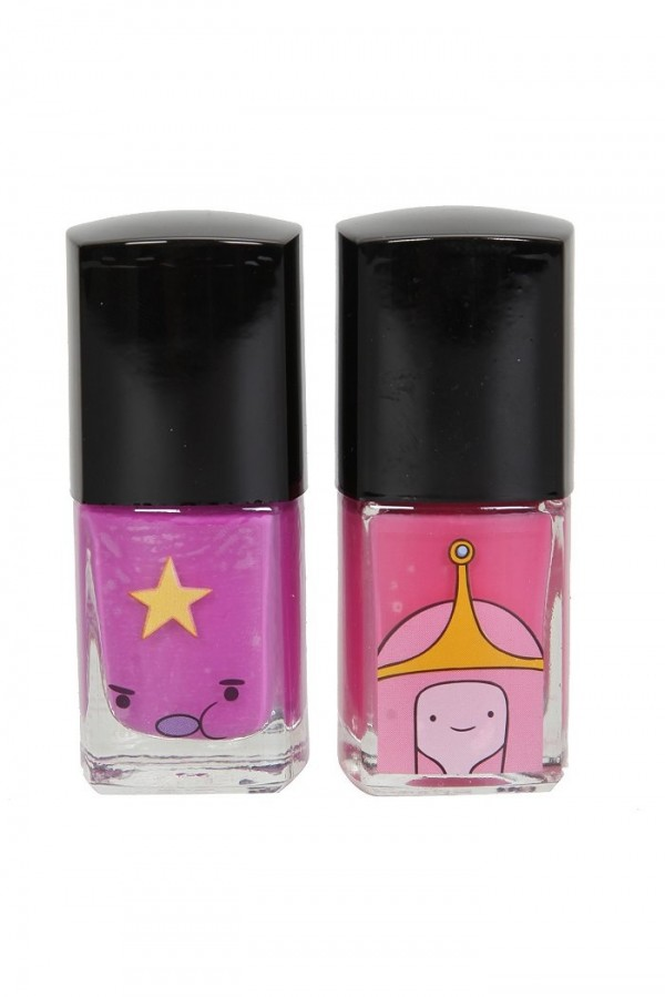 Limited Edition Nail Polish bottles7