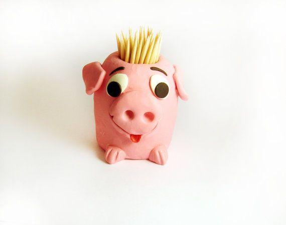 Toothpick Holder11