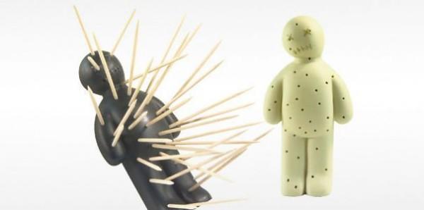 Toothpick Holder12