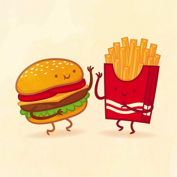 Tseng_BurgerAndFries
