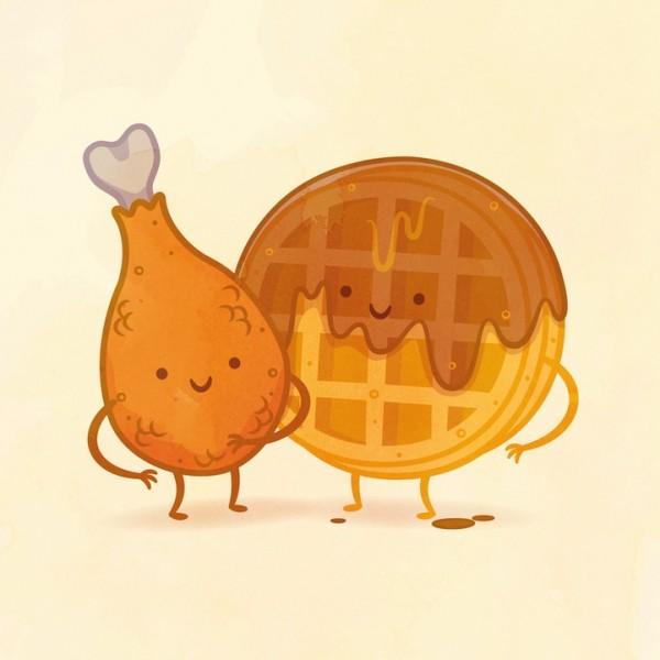 Tseng_ChickenAndWaffle