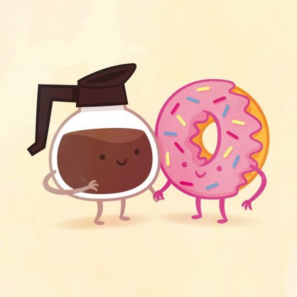 Tseng_CoffeeAndDonut