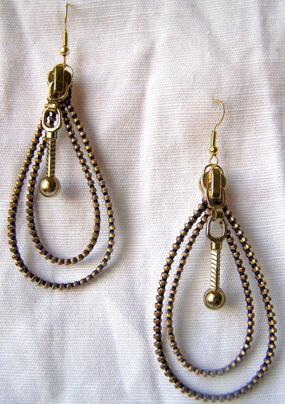 arracadas-zipper