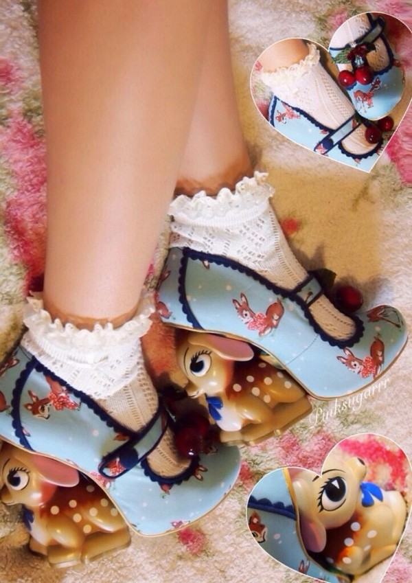 bambie shoes