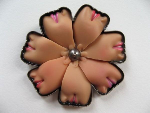 barbie flor