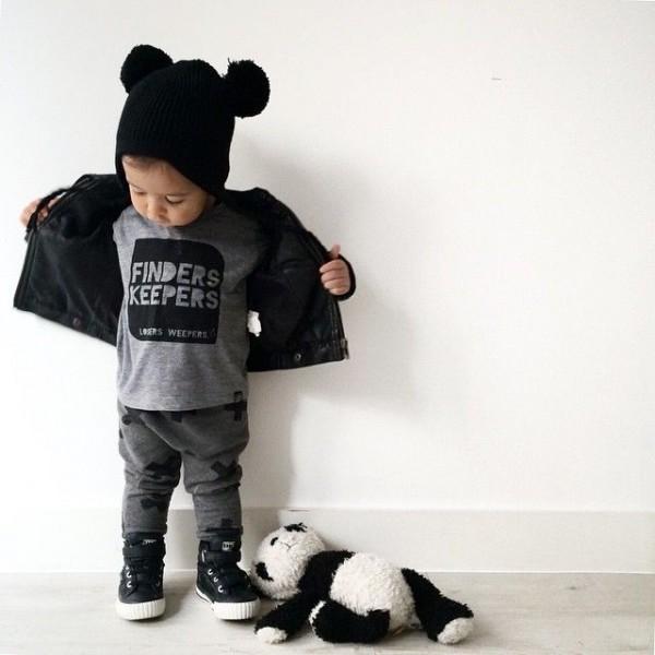 bebe guapo
