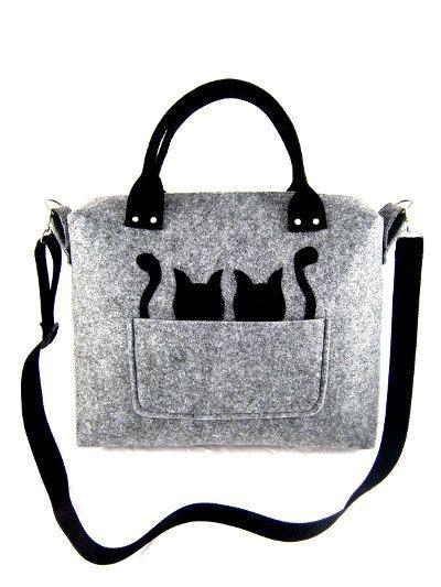 cats purse