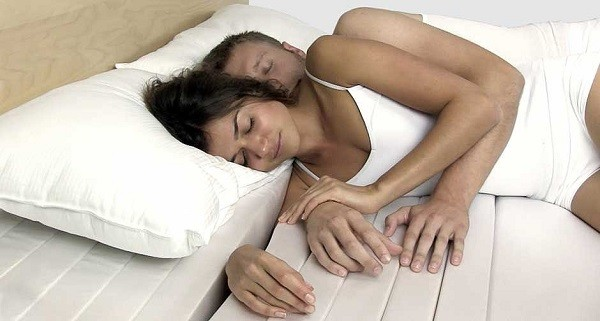 cuddle-mattress