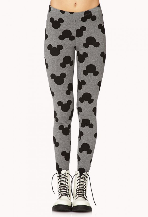 disney leggins