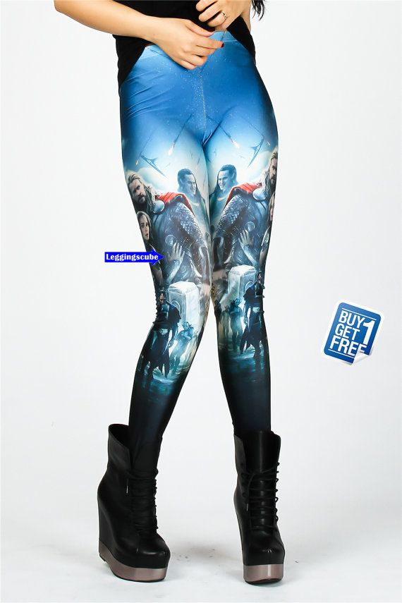 disney leggins16