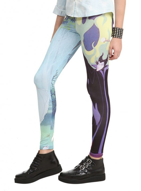 disney leggins9