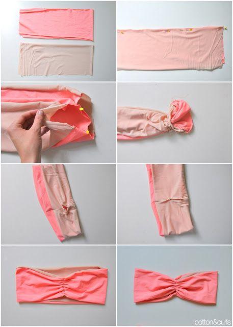 bd2c95e455f5 16 Maneras de hacer tu propio bikini