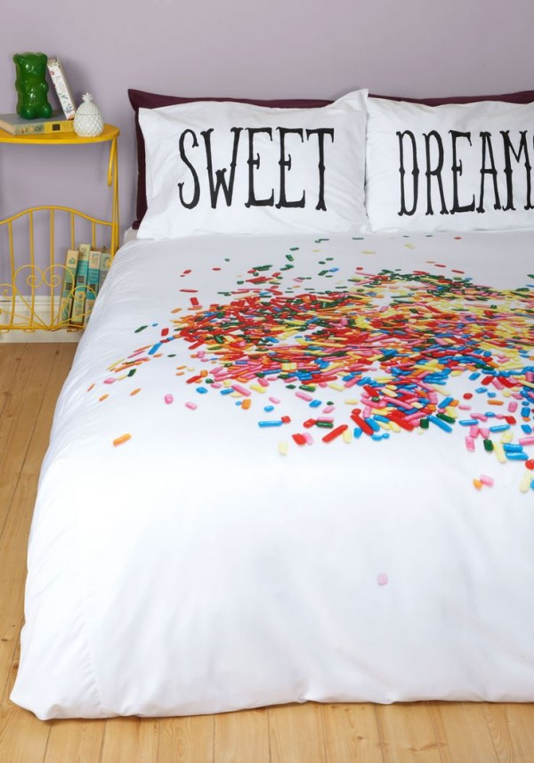 duvet dream