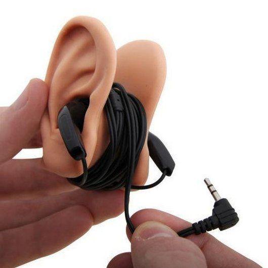 ear holder