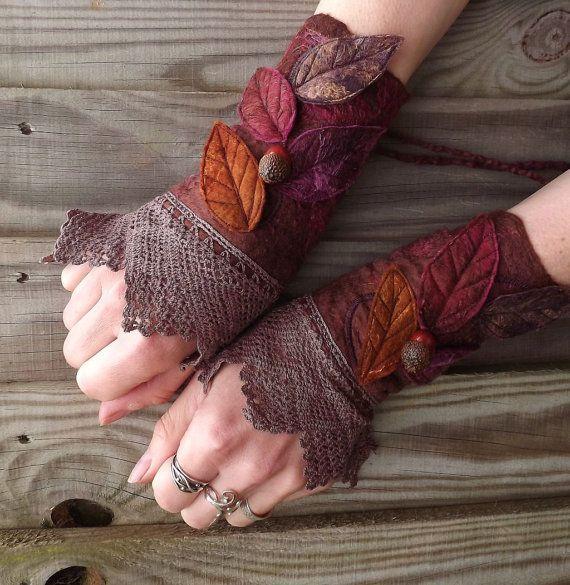 hada guantes