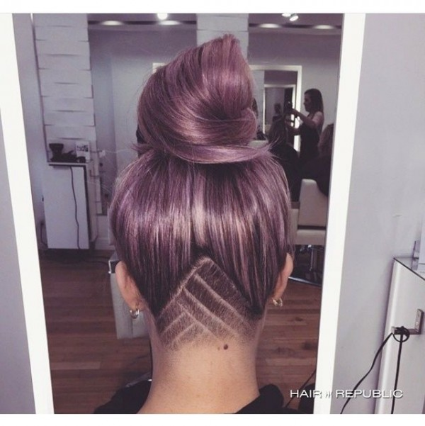 nape undercut goals