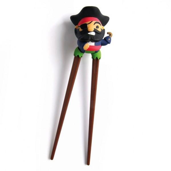 pirata palillos