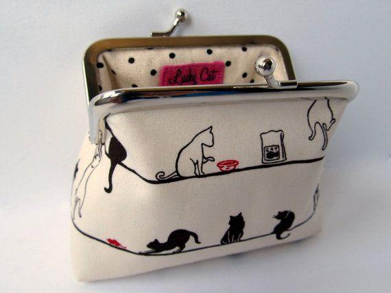 purse change