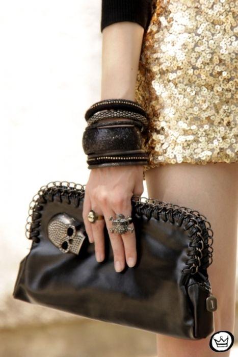 rockers accessories