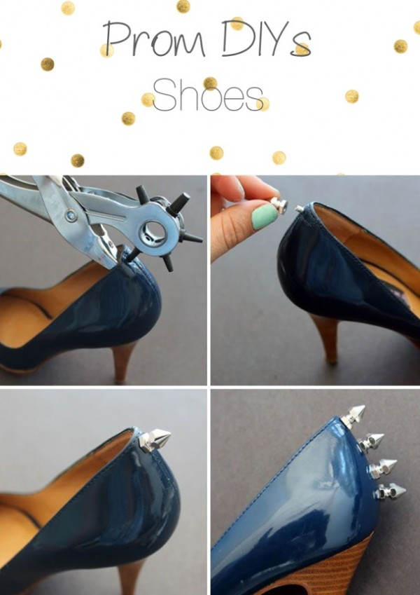 zapatos picos