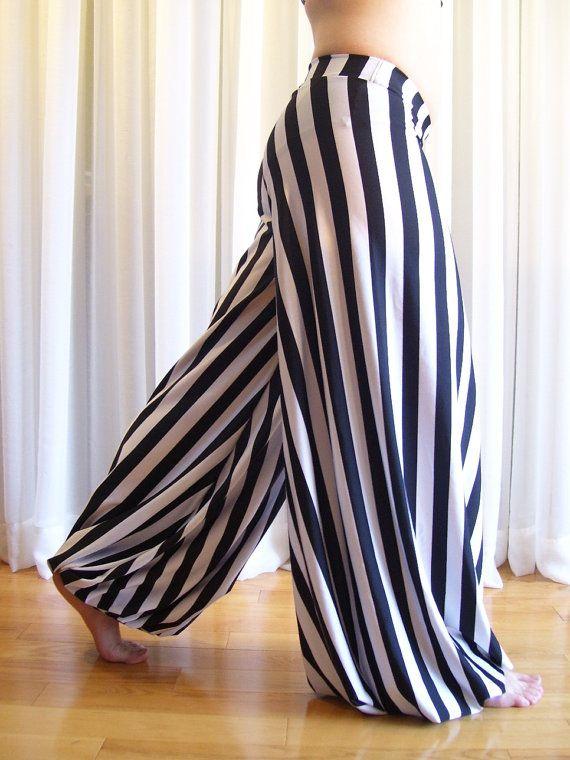 Harem Pants10