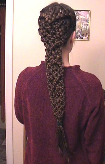 Intense Braided Hairstyles3
