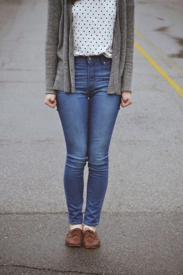 Looks para no perder el estilo durante tu periodo12